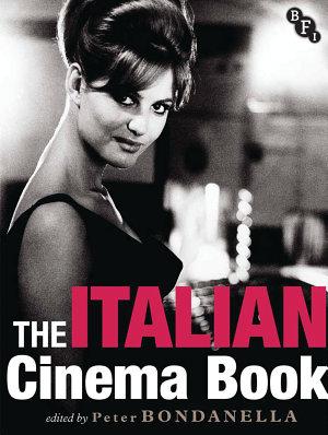 The Italian Cinema Book PDF