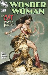 Wonder Woman (1986-) #222
