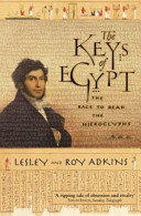 The Keys of Egypt PDF