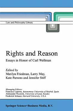 Rights and Reason PDF