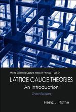Lattice Gauge Theories