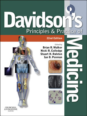 Davidson s Principles and Practice of Medicine E Book PDF