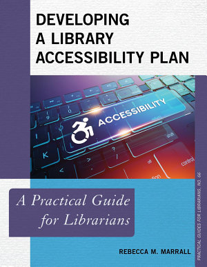 Developing a Library Accessibility Plan PDF