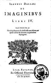 De imaginibus libri quatuor