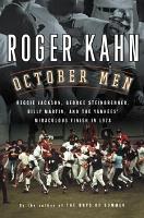 October Men PDF
