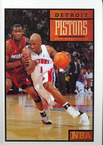The Story of the Detroit Pistons PDF