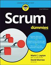 Scrum For Dummies: Edition 2