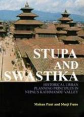 Stupa and Swastika PDF