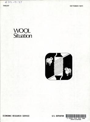 The Wool Situation