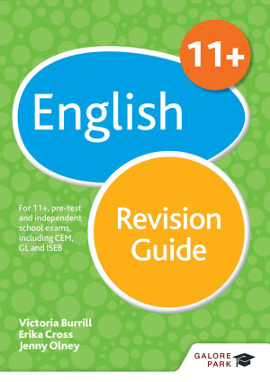 11  English Revision Guide PDF
