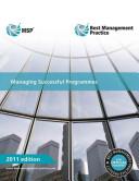 Managing Successful Programmes PDF