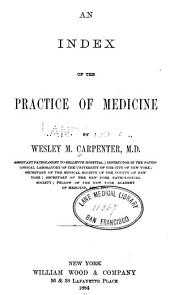 An Index of the Practice of Medicine