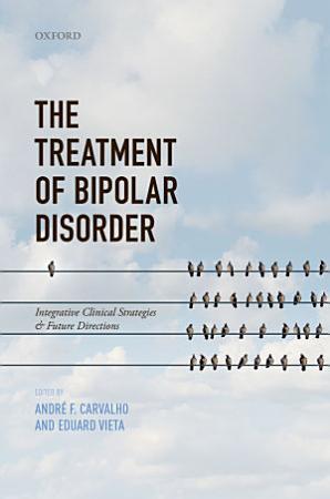 The Treatment of Bipolar Disorder PDF