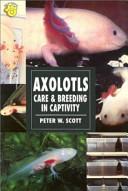 Axolotls PDF