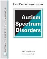 The Encyclopedia of Autism Spectrum Disorders PDF