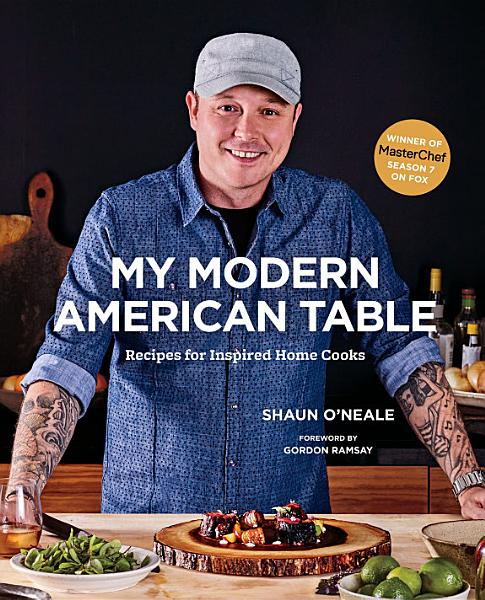 Download My Modern American Table Book