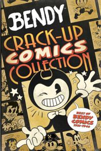 Crack-Up Comics Collection (Bendy)