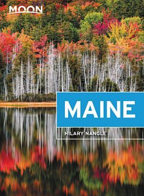 Moon Maine PDF