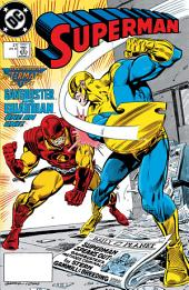 Superman (1986-) #27