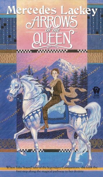 Download Arrows of the Queen Book