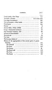 History of the hundred of Carhampton: in the county of Somerset, from the best authorities