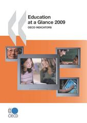 Education at a Glance 2009 OECD Indicators: OECD Indicators