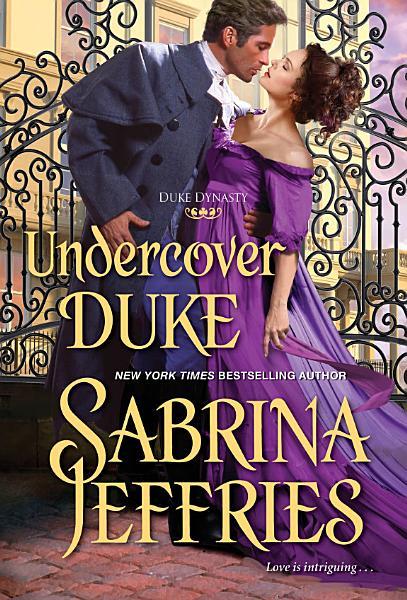 Download Undercover Duke Book