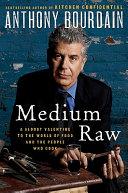 Medium Raw