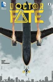 Doctor Fate (2015-) #2