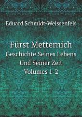 F?rst Metternich
