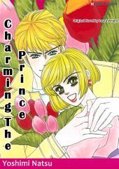 Charming the Prince: Harlequin Comics