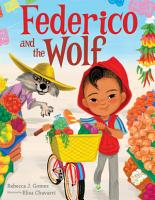 Federico and the Wolf PDF