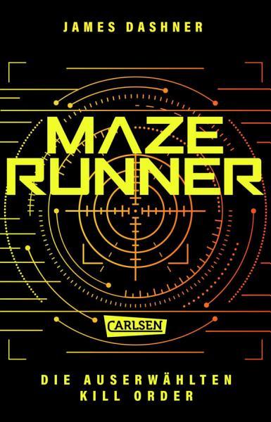 Die Auserwahlten Kill Order
