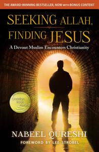 Seeking Allah  Finding Jesus Book