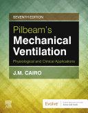 Pilbeam's Mechanical Ventilation E-Book