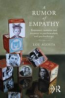A Rumor of Empathy PDF