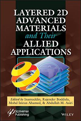 Layered 2D Materials and Their Allied Applications PDF