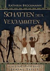 Schatten der Verdammten - Serial Teil 1: Hori und Nachtmin, Band 2