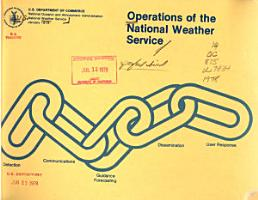 Operations of the National Weather Service PDF