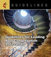 Guidelines: Complete Set with Slipcase & Online Access: For Each Ministry of Your Church