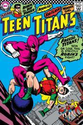 Teen Titans (1966-) #5