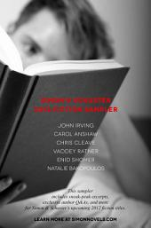 Simon & Schuster 2012 Fiction Sampler