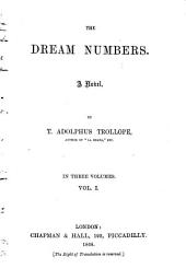 The Dream Numbers: A Novel, Volume 1