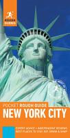 Pocket Rough Guide New York City  Travel Guide eBook  PDF