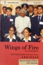 Wings Of Fire - Abridged (Student Edition)