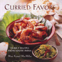 Curried Favors Book