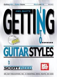 Getting Into Guitar Styles PDF