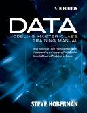 Data Modeling Master Class Training Manual 5th Edition PDF