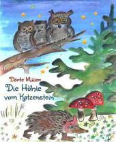 Lotte und Marie: Die Höhle vom Katzenstein