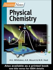 BIOS Instant Notes in Physical Chemistry